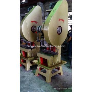 Fornecedor automático da máquina de perfuração do ilhó