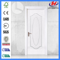 JHK-000 Home Depot Best Buy White Panel Interior Door