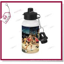 Горячие! 500 мл бутылка воды путешествия для сублимации, Mejorsub