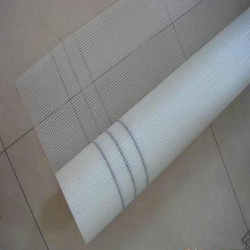 Malha de fibra de vidro de concreto de reforço de alta qualidade 145g