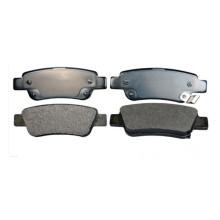 GDB3446 43022-SWW-G01 37651 high quality brake pads for honda