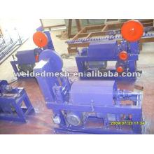 Enderezadora de alambre de hierro y máquina de corte (TYF)