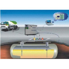 танк калибровочных программного обеспечения удаленного танк системы мониторинга