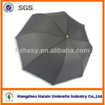 Mini parapluie enfant dans le style apollo avec volant