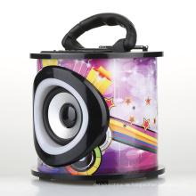 Audio-Holz-Verstärker-Lautsprechergehäuse