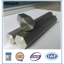 Competitive price High quality Titanium Hexagon Bar