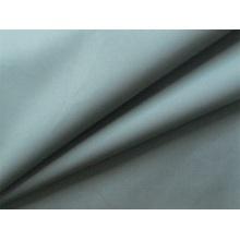 Algodão de poliéster de cuidado fácil Tencel Blend Shirting Fabric