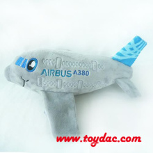 Plush Airline Company Gift
