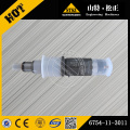 Fast delivery Cummins engine injector 5263308 4937065