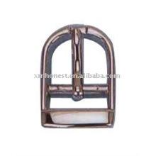 Boucle de chaussures en métal (B0002)