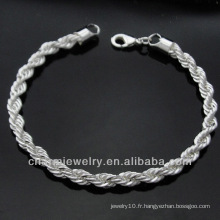 Bracelet Bracelet en argent sterling BSS-011
