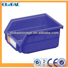 Apilamiento de contenedores de almacenamiento (Almacenamiento de artículos pequeños)