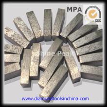Diamantsegment für Beton