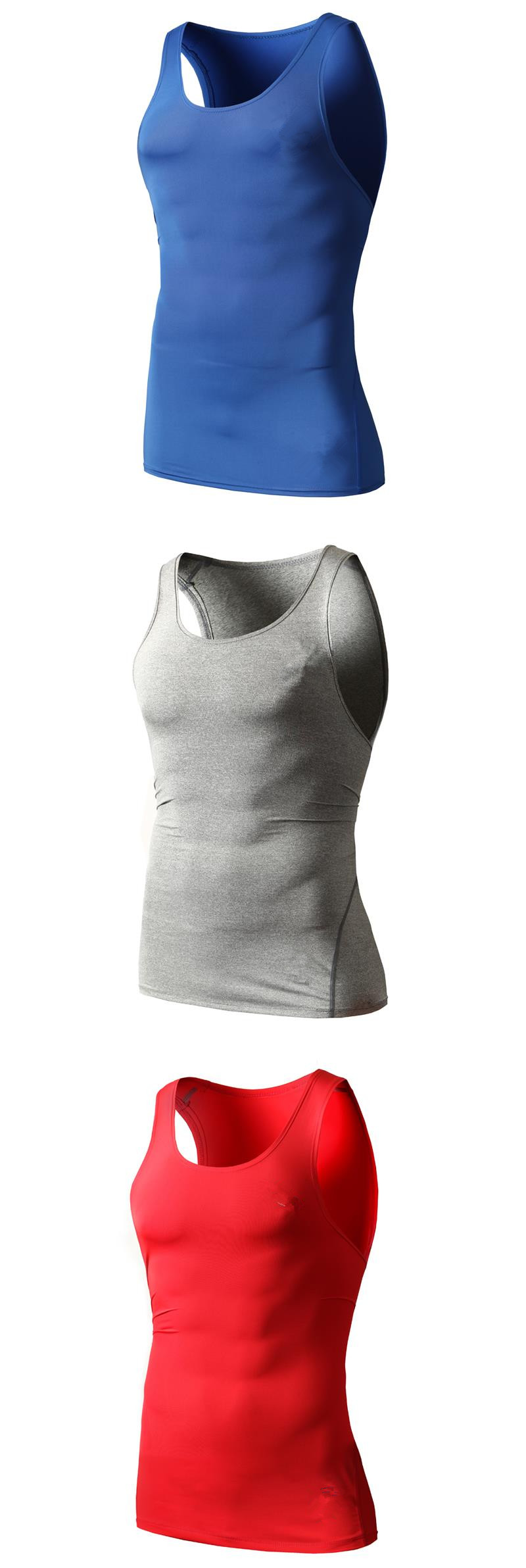 mens plain tank tops
