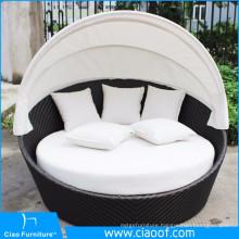 High Quality Unique Design Patio Sunbed