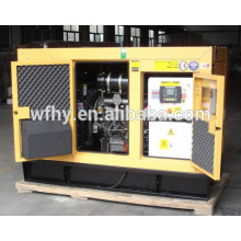 Weichai Three Phase 15KW Quiet Generator