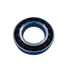 High quality and cheap price Custom ball bearing price , ball bearing sizes Double Row Angular Contact Ball Bearing