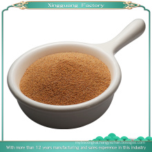 Natural Dry Walnut Shell Abrasive Grits with Different Particle Size