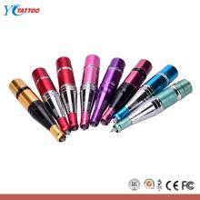 popular Permanent Makeup tattoo Machine-Lip Device -Double needle