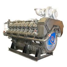 Googol Industrial Diesel Engine Prime 1958kw