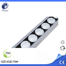 Efecto DMX RGB Exterior Led Wall Washer