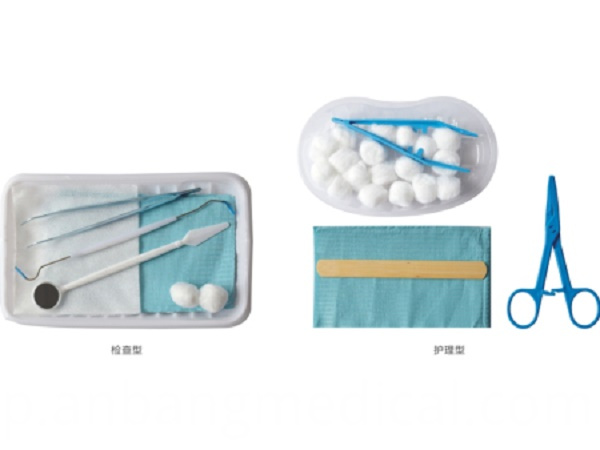 Disposable Dental Kit
