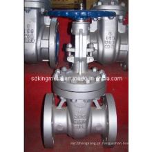 Mss. Válvulas de porta de ferro fundido Sp-70 Class