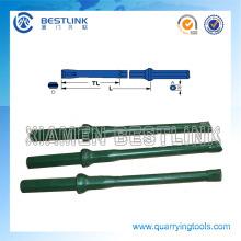 Schaft Hex 19 * 108mm Stecker Loch Rute für Bohrhammer