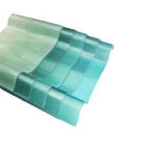 High Quality Customized Width Length and Thickness 2mm Fiberglass Reinforced polyester FRP Flat Sheet