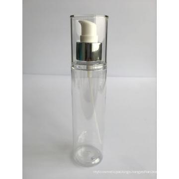 150ml Pet Lotion Bottle W/ Over Cap (EF-PL090150)