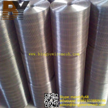 High Quality Stainless Steel Welded Mesh