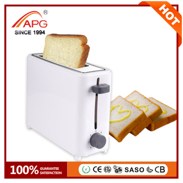 2017 APG One Slice Plastic Toaster