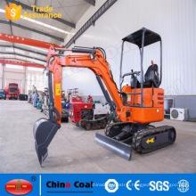 Micro Hydraulic Excavator