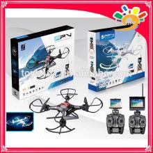 FY560G Explorers 2.4G 4CH 6-AXIS 360 eversion quadcopter Quadcopter Mode 2 With 2.4G FPV Rc Drone Camera