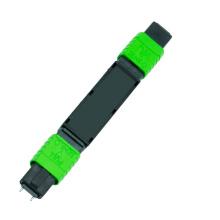 Atenuador de fibra óptica MPO para uso em rede
