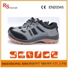 Palmilha de aço para calçado de segurança RS804