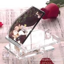 Crystal Photo Frame, Glass Photo Frame, Privately Design (JD-XK-079)