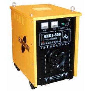 Welding Machine, Welder, Welding Equipment (ZXE1-500 AC/DC)
