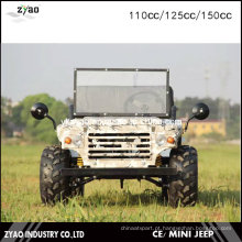 2016 Mini Mini Jeep 150cc Mini Willys Jeep