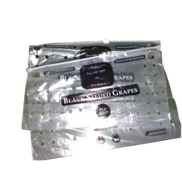Garment Covers with Zipper/Transparance Garment Packaging