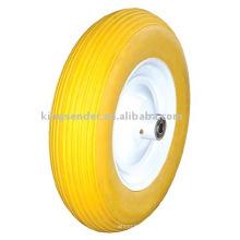 roda de espuma (PU)