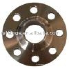 UNI Forged Steel Flanges