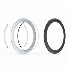 0,5 mm magnetischer Edelstahl