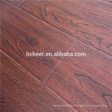 EIR surface imitated wood flooring indoor /easy click laminate flooring