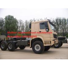 371hp Cargo Truck Chasis SINOTRUK HOWO