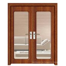 Puerta interior de PVC (FXSN-A-1080)