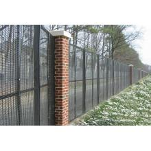 High Security System Prison Mesh