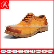 wholesale 2017 досуг лошадиные сапоги большие туфли толстые рабочие мужские туфли