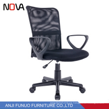 Best Price Custom Colors Staff Mesh Back Rotating Office Chair for sale