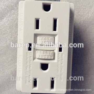 GFCI Duplex power socket Receptacle